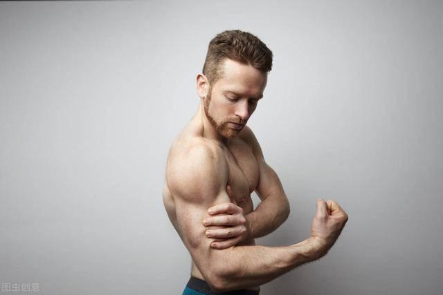一文告诉你:健身与不健身的人,二者的差别有多大?