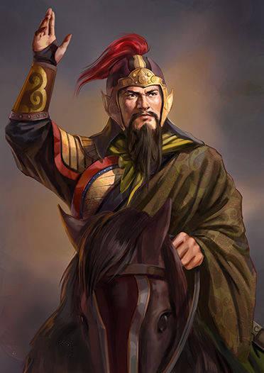 蜀国五虎将,魏国五子良将,那晋国又有哪些名将?