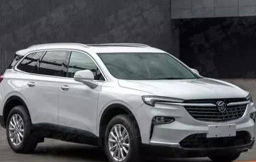别克的新款七座SUV的接待级别是多少?