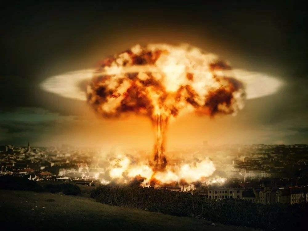 核爆广岛75年后,美媒称美国欲再次发动核战争?究竟意图何在?