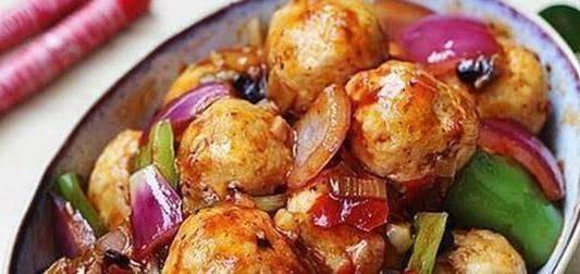 鲜味实惠的几道家常菜 好吃不油腻 简朴易做 营养解馋又下饭
