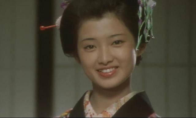 山口百惠真是杨贵妃后人?杨贵妃真的逃亡日本?都