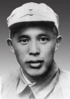 济南战役中唯一牺牲的师政委,曾在皖南事变中救