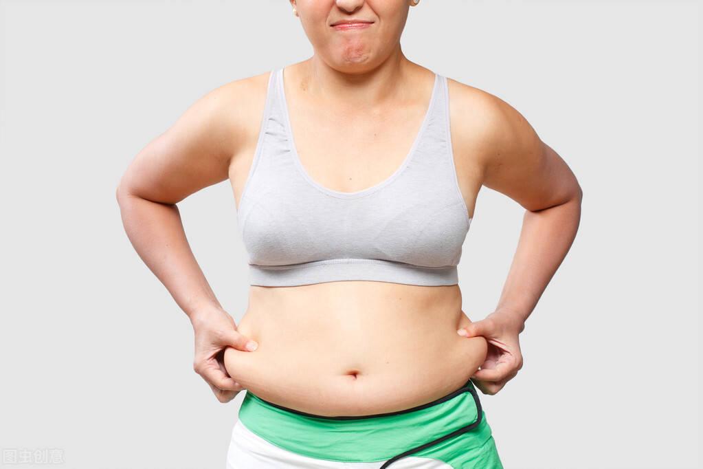 你为什么会发胖?想要好身材,你需要:管住嘴、迈开腿!