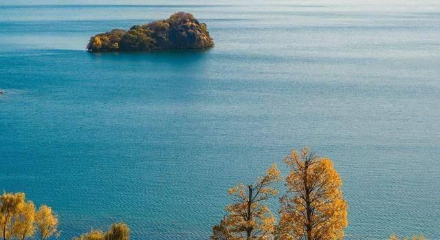 你认为云南的泸沽湖,和四川的泸沽湖,哪个景色更好呢