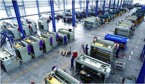 """前线较量正酣,""""后勤""""却出现大问题,中国机床工业现状令人担忧"""