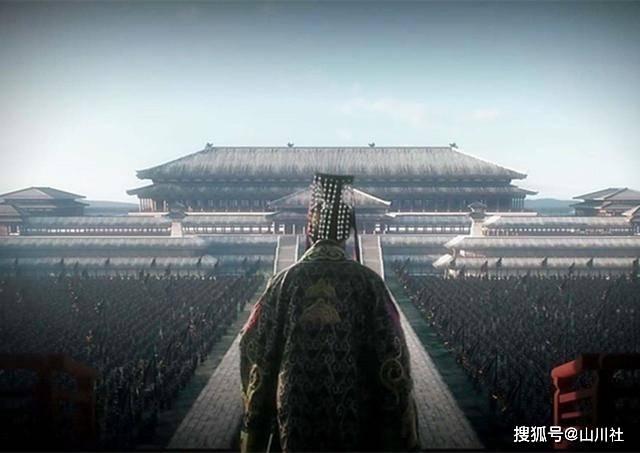秦始皇统一天下后,因犯了这七个致命错误,秦国早亡成了定局