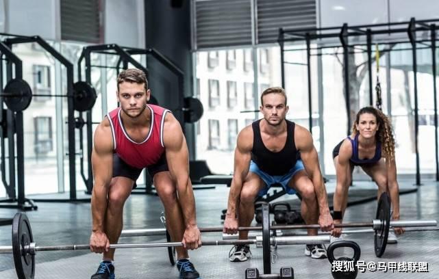 健身效率低怎么办?改掉3种没用的健身行为,才能提高效果