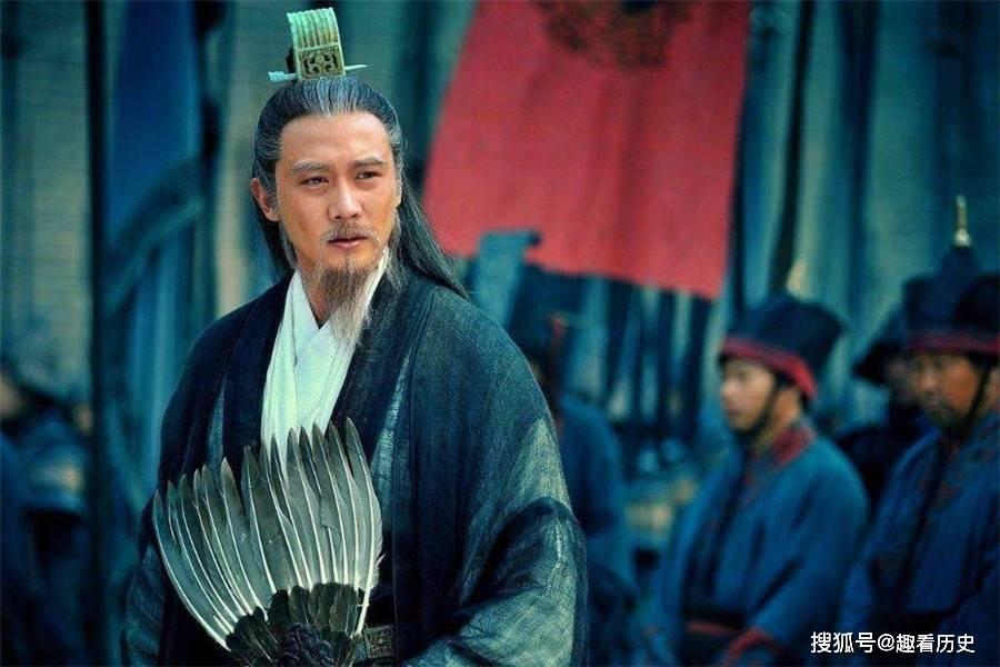 诸葛亮去世后,刘禅为何一口气除掉3位重臣?事后才知他多高明