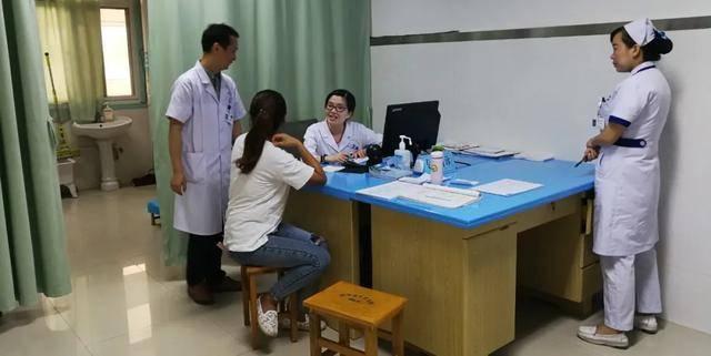 南郑区人民医院:苏陕协作对口支援11年,为当地培养出一支带不走的医疗队