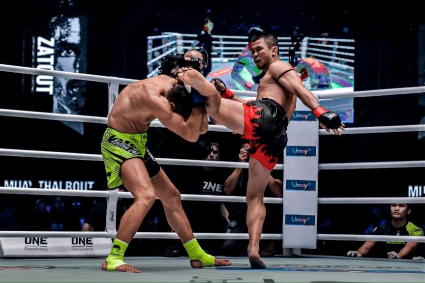 两位法国泰拳王冲击ONE冠军赛 谁将在东方战场获得一席之地?