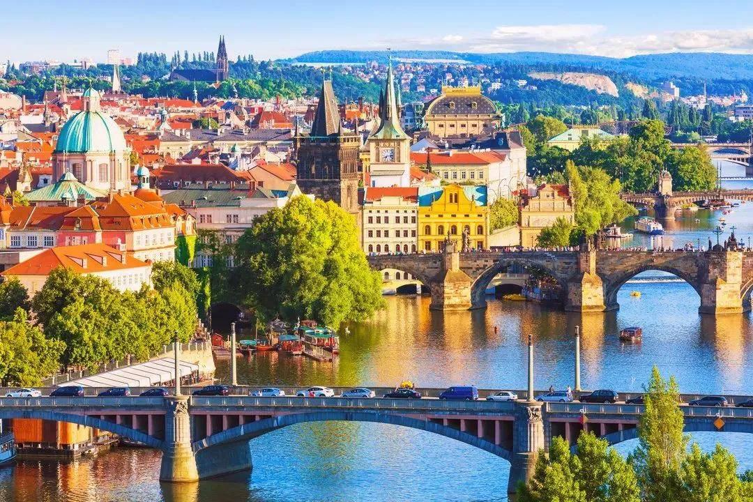 捷克护照项目是一个什么样的国家,捷克? 捷克