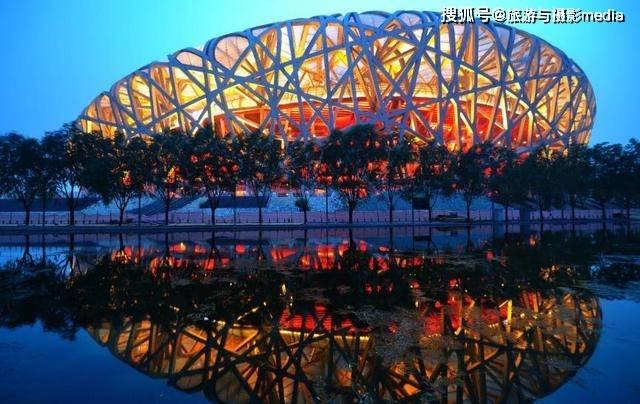 北京的地标性建筑物,却被网友调侃像