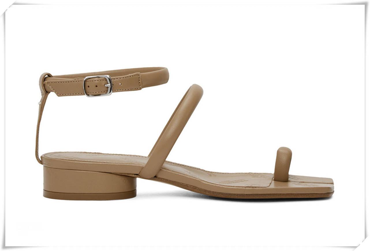 Maison Margiela除了新上架的绅士鞋还有这些!插图(8)