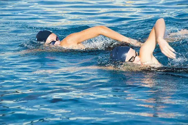 医生眼中最好的抗癌运动——游泳,但你知道您适合什么姿势吗?
