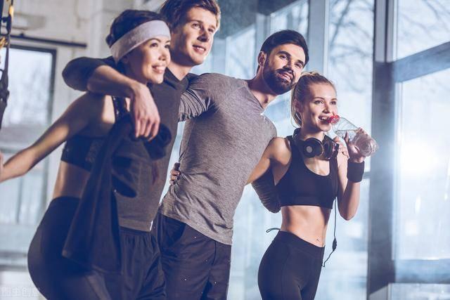 健身与不健身的差距!一个健身3年老手的自述,看完你就明了插图(2)
