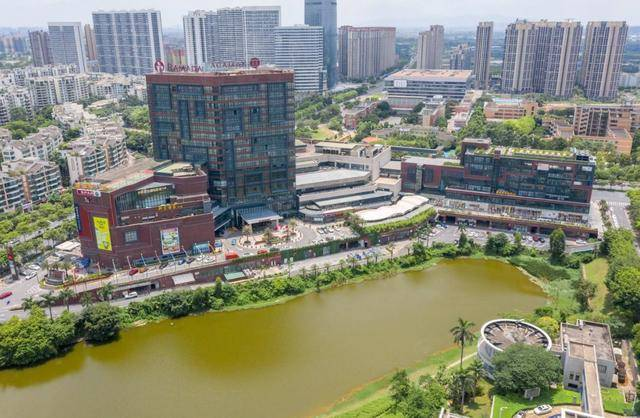 广东人口最多的五个城镇,东莞虎门仅排第三,第一名就在佛山