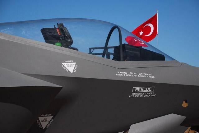 关键人物不同意,土耳其不仅无法获得F35,连F16都没法升级