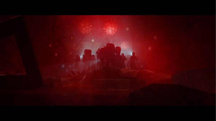 《灵笼》第八集解析推测:旧世界毁灭的本质以及马克神秘的身世
