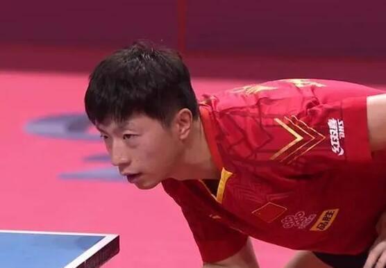 """马龙连战连捷 """"准奥运天团""""晋级模拟赛男团四强"""