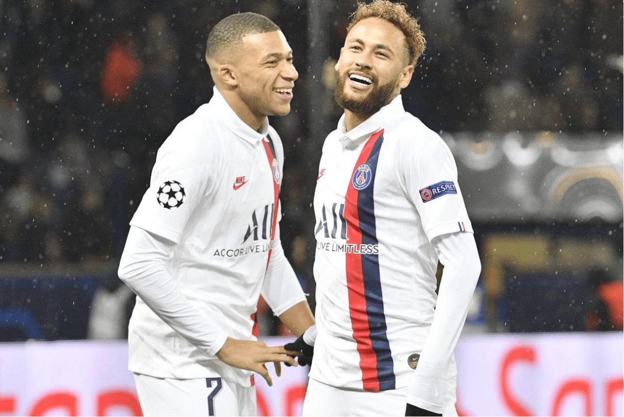 巴黎VS莱比锡前瞻:纳瓦斯受伤缺阵 姆巴佩将首发