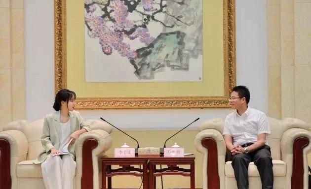 """""""网红""""变""""厂长""""?李子柒要在柳州建螺蛳粉工厂"""