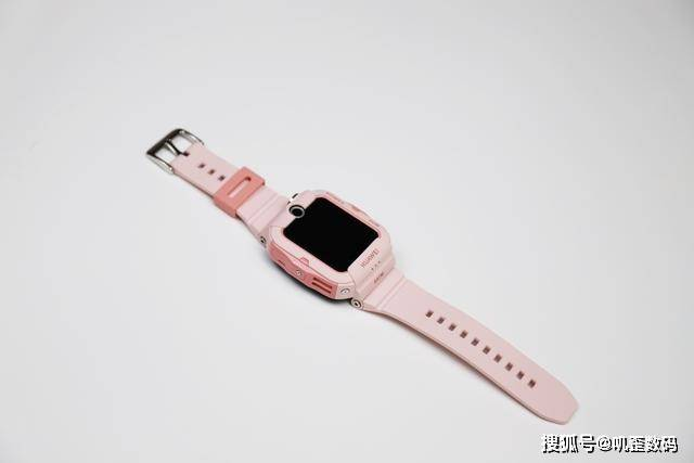 原创华为儿童手表4X真实体验:家有熊孩子,花1398元买一份安心