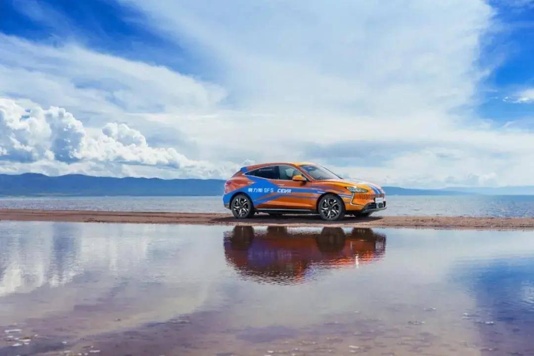 原新能源汽车销量飙升102.8%,小康汽车迎来了振兴的好机会