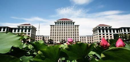 中央财经大学能否在北京区域财经院校中排名第