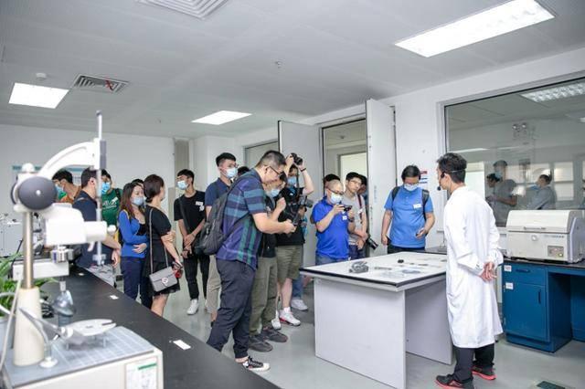 8大试验室赋能WEY VV6,网友:难怪奥迪、丰田敌不过!
