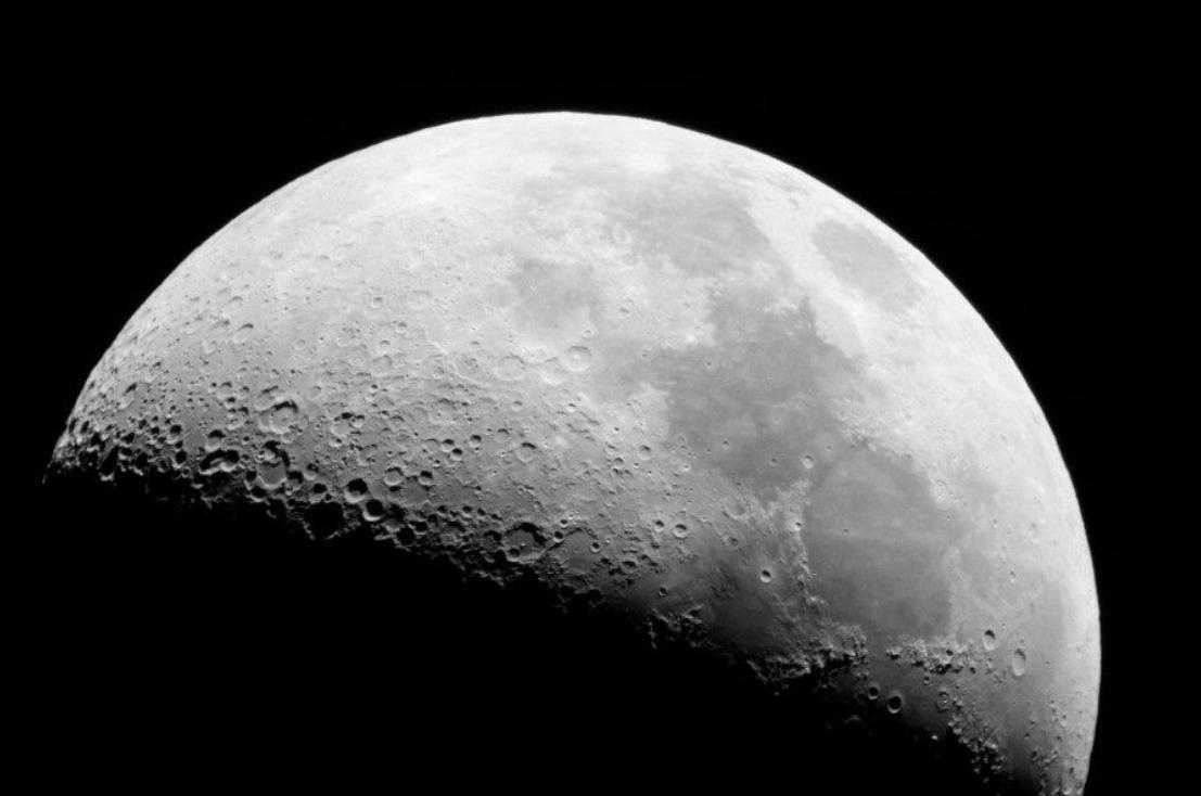 """为何美国现在,热衷于探索火星?月球是被他们""""抛弃""""了吗?"""