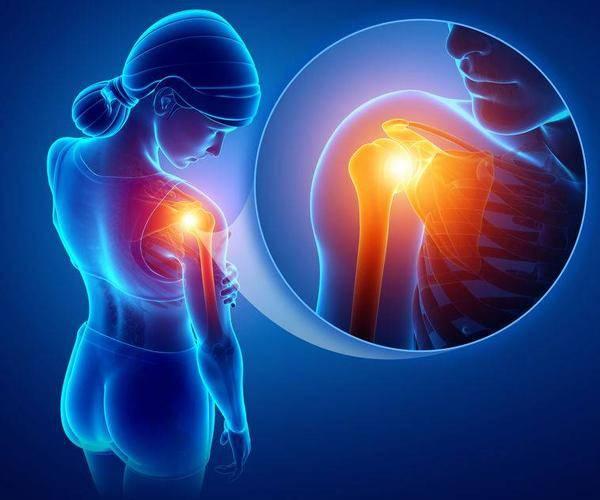 """原创""""肩膀""""出现1种痛,3类人最好去检查一下肝脏,可能是癌细胞正在进展"""