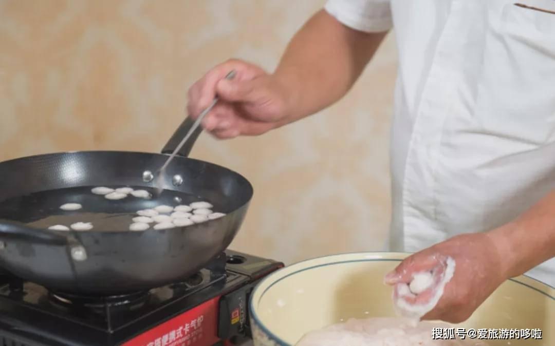 潮汕美食只有牛肉丸吗?NONONO!