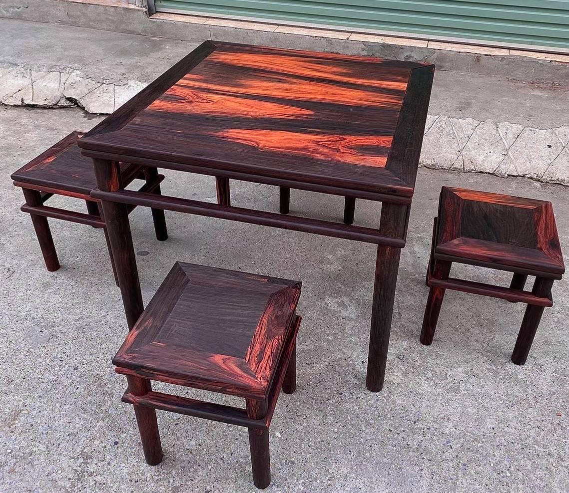 大红酸枝红木家具没什么好先容的,要先