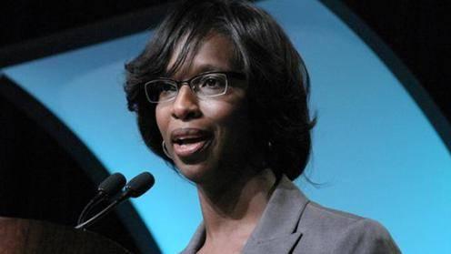 【首位黑人女性加入亚马逊最高领导团队,使高管决策圈多元化】