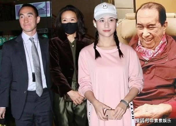 何超莲透露名下资产:在澳洲投资亿元酒店,赌王三太帮助她做事业