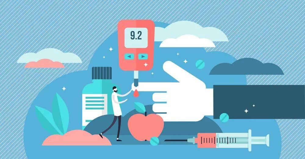 原创聚焦:4个故事一览糖尿病与肠道菌群的研究进展