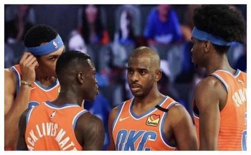 今天NBA官方正式发布了关于火箭和雷霆在第三场比赛中的裁判报告