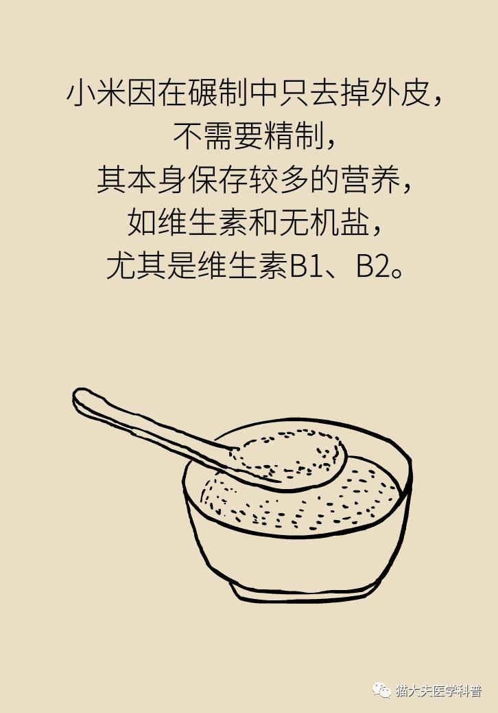 喝粥真的养胃吗?