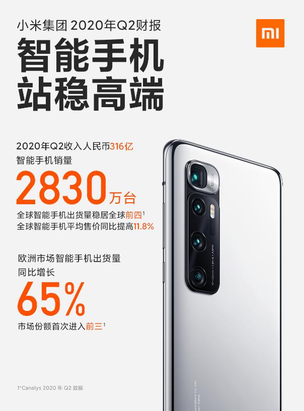国产品牌强势崛起!手机市场将四分天下,网友:竟然来得如此之快