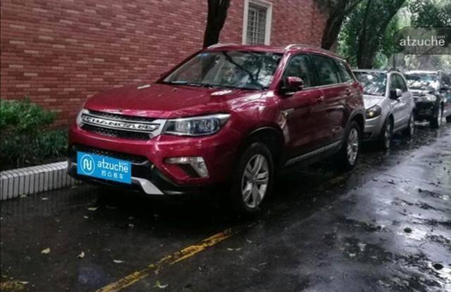 等级排名指南;中国汽车品牌如何划分一线、二线、三线