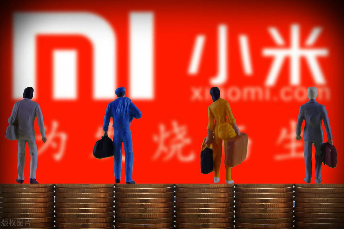"""超预期!小米销售额高达535亿元,或将成手机市场最大""""黑马"""""""
