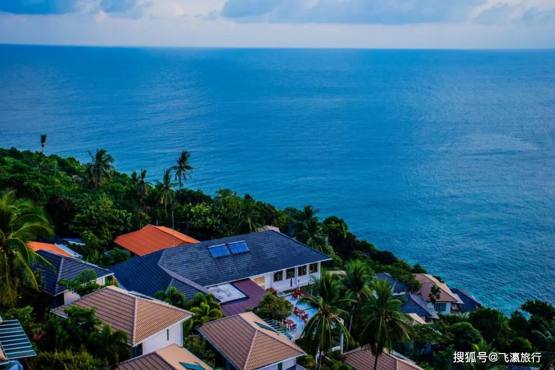 泰国苏梅岛将允许5国游客进入,这里都有哪些值得一去的地方