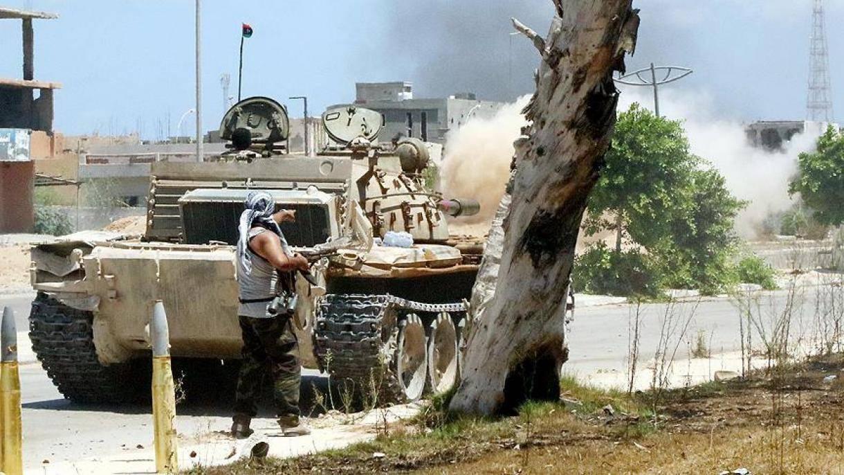 利比亚局势发生变化,为何说最后主动权在俄罗斯和土耳其手里