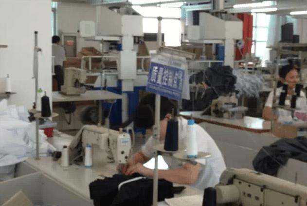 服装制造企业的技术与员工考核