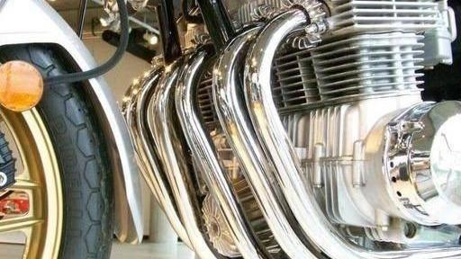 摩托车怎么会发烧呢?老司机做了一个分