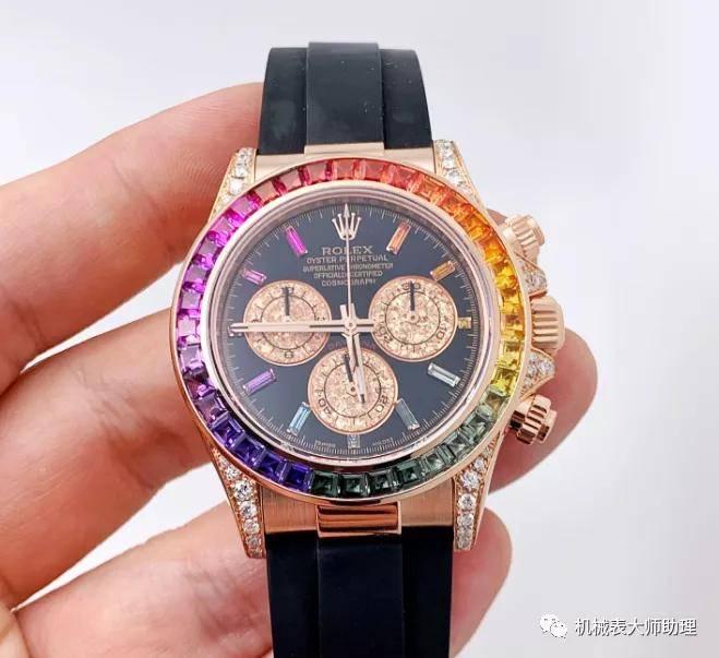 机械表大师:花了几十万改装的手表,为何最终只值一个零头?