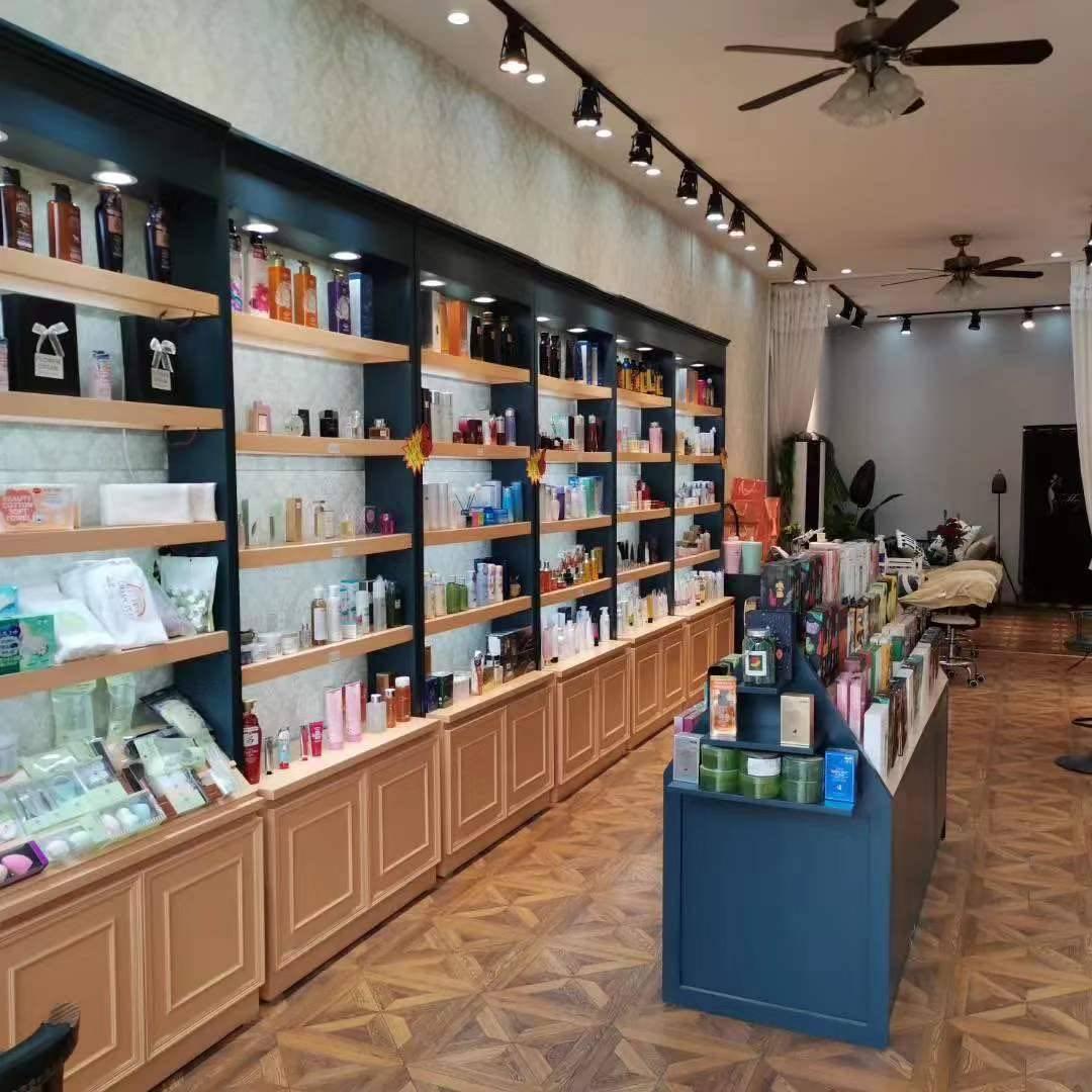 国外进口化妆品店 十大品牌进口化妆品连锁店 魅力国际美容化妆品