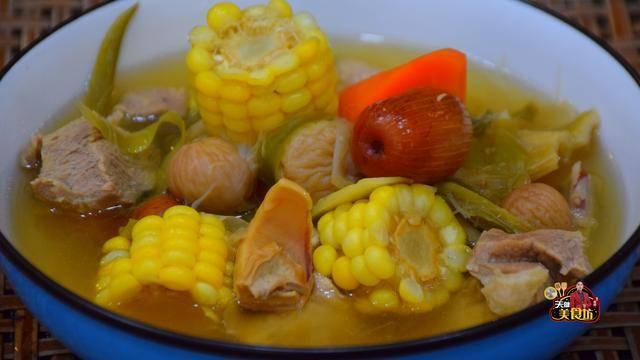 煲一锅霸王花瘦肉汤成本80元,我觉得很划算,你们觉得呢?