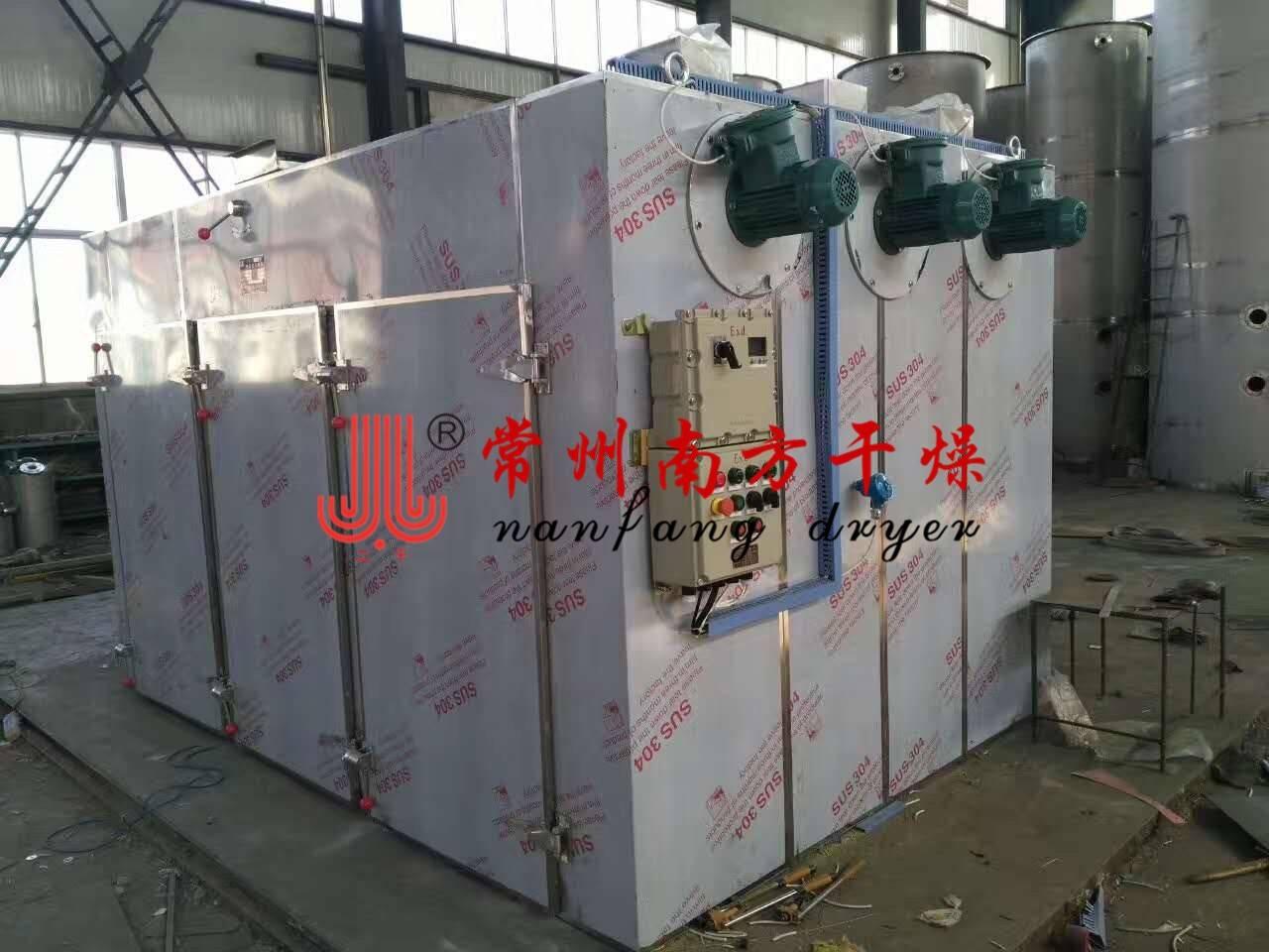 捷报比分:活性炭防爆炉预装容器